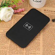 Portable Qi Wireless Charger Charging Pad for iPhone 7 7 Plus Android Phone