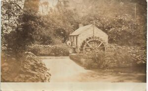 Ashford & Bakewell posted Watermill.