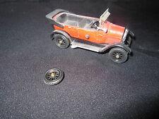 U271 1/43 RIO Fiat modèle 501 metal fatigue