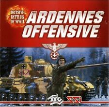 THE ARDENNES OFFENSIVE SSG +1Click Windows 10 8 7 Vista XP Install