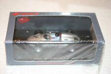 1/43 PORSCHE 718 #12 2ND PLACE FRENCH GP F1 1961 DAN GURNEY SPARK MODEL