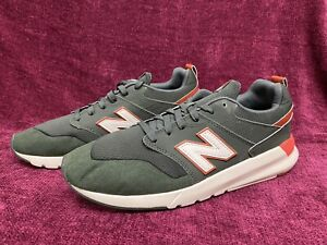 New Balance NB 009 Defense Rifle Green Sneaker Size 9 BNNT