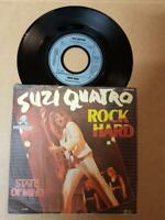 "Suzi Quatro-Rock Hard-Vinyl,7"",45 RPM,Single Rock Sammlung D 1980"
