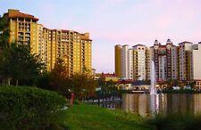 Orlando, Wyndham Bonnet Creek, 1 Bedroom Presidential, 29 June-2 July