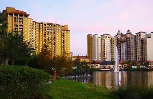 Orlando, Wyndham Bonnet Creek, 1 Bedroom Deluxe, 3 - 6 June 2021