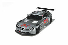 GT Spirit 1/18 - Mercedes-Benz SLR McLaren 722 GT GT086