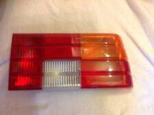 Vauxhall Cavalier Mk2 Rear Tail Light Lens Lamp Right O/S