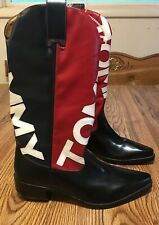 c3d9db6bd84 Tommy Hilfiger Women's Cowboy Boots for sale | eBay