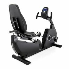 Cyclette KETTLER Advantage Giro R Recumbent bicicletta da camera art. 7629-100