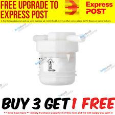 Fuel Filter 1990 - For FORD LASER TX3 - KE Petrol 1.6L [CN] F
