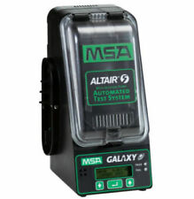 MSA 10090594 Gas Detector Galaxy Altair 5 Automated Test System
