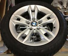 BMW X1 Original 17 Zoll Alufelge Alufelgen Sternspeiche 319 7,5x17 ET34 gebrauc