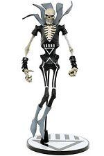 "DC Direct Blackest Night Series 5 BLACK LANTERN DEADMAN 7"" Action Figure 2010"