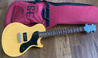 PRS Korina SE One Moons Limited Vintage Amber Montys '54 Electric Guitar for sale