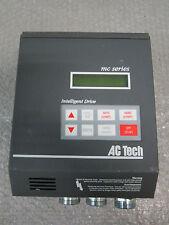 LENZE AC TECH MH520B mc Series Intelligent AC Drive 2HP/1.5 480/590VAC *Tested*