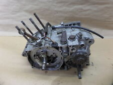 1981 MX 100 H ENGINE TRANSMISSION BOTTOM END