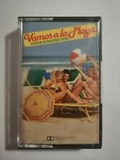 Vamos a la Playa Super Sunshine Hits Kassette Tape MC