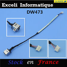 Conector Jack Dc Cable DW473 14B212-FU9002