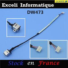 Connecteur alimentation Dc Jack Cable DW473 12B212-FU9002