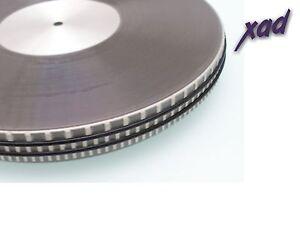 GARRARD 301 401 501 Xad PLATTER DAMPING RINGS