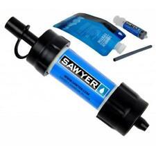 Sawyer SP128 Mini Eau Système de filtration bleu
