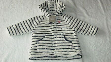 Next Girls' stripe Coats, Jackets & Snowsuits (0-24 Months)