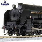 Tenshodo SL Steam Locomotive HO Gauge D51 Type 71036 Slug type 16.5mm gauge F/S