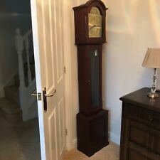 More details for grandmother wind-up westminster chime clock