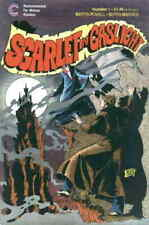 Scarlet in Gaslight #1 VF/NM; Eternity | save on shipping - details inside