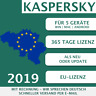 Kaspersky Internet Security 2019 DE 5 Geräte, 5 PC Multi-Device KEY ESD