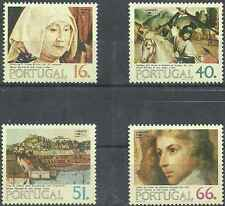 Timbres Arts Tableaux Portugal 1610/3 ** lot 8910