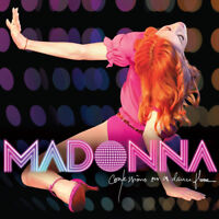 "Madonna : Confessions On a Dance Floor VINYL 12"" Album 2 discs (2006) ***NEW***"