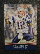 2012 Bowman #50 Tom Brady