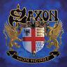 "Saxon : Lionheart Vinyl 12"" Album (2016) ***NEW*** FREE Shipping, Save £s"