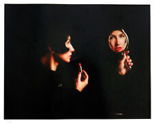 Douglas Hofmann 'Girl in the Mirror', Limited Edition Giclee Print 98 /150