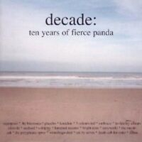 Decade: Ten Years Of Fierce Panda  CD New