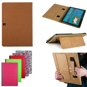 VanGoddy Leather Tablet Stand Case Cover For Samsung Galaxy Note / Tab Pro 12.2