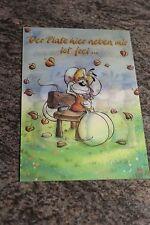 Diddl Postkarte *Nr: 11a* Effektkarte 11 a Wackelkarte