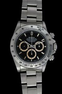 Rolex daytona Ref 16520