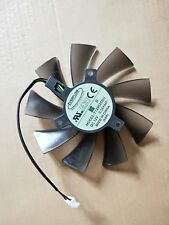 4-Pin 95mm for Asus GTX680 HD7950 HD7970 Single Fan placed 40mm T129025SU 0.38A
