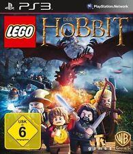 Sony PS3 Playstation 3 Spiel ***** LEGO Der Hobbit **********************NEU*NEW