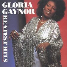Gloria Gaynor, Gloria Gaynor, Gloria Gaynor - Greatest Hits, Excellent
