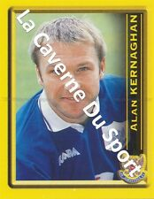 N°401 KERNAGHAN # IRELAND St. JOHNSTONE.FC STICKER PANINI SCOTTISH LEAGUE 2000