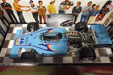 AAR EAGLE #48 WINNER INDIANAPOLIS 500 1975 1/18 CAROUSEL 1 4701 indy car voiture