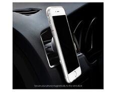 AUKEY Handyhalterung Auto Lüftung KFZ Magnet Universal für iPhone 6s / 6s Plus