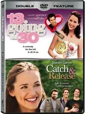 13 Going on 30 / Catch and Release [New DVD]