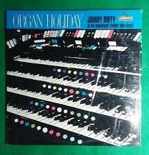 Johnny Duffy Organ Holiday LP Theater Pipe Organ Liberty LRP-3281