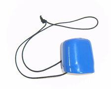 Scuba Diving Tank Valve Protector Cap w/Tie Blue New! RP66