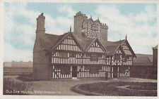 WEST BROMWICH (Staffordshire) : Old Oak House -JAYSEE