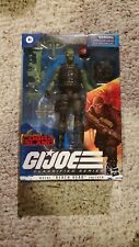 GI Joe Classified Beachhead (Blue eyes), In hand 10 NEW SEALED